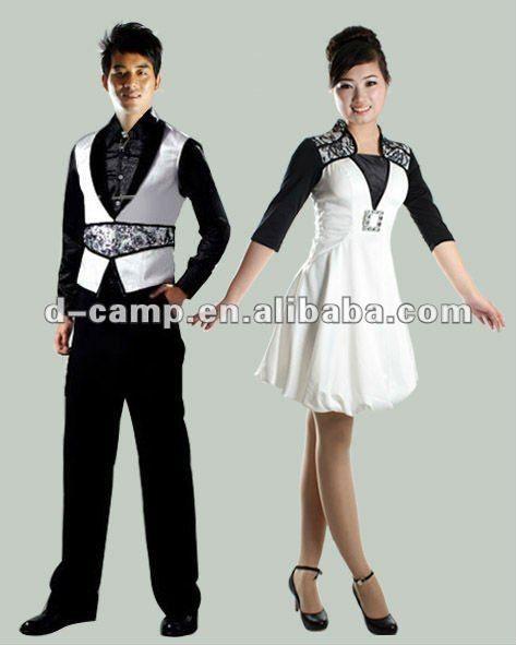 hotel restaurant service staff uniform, #fashion restaurants - employee uniform form