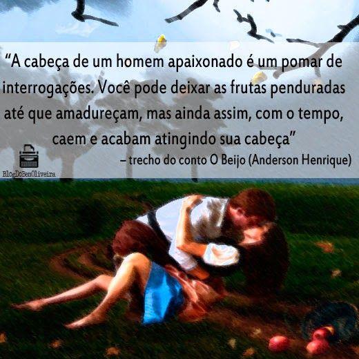 Resenha: Anelisa Sangrava Flores – Anderson Henrique   Blog do Ben Oliveira