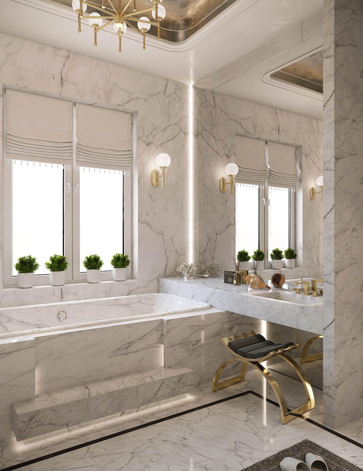 luxury neoclassical palace interior design  riyadh saudi