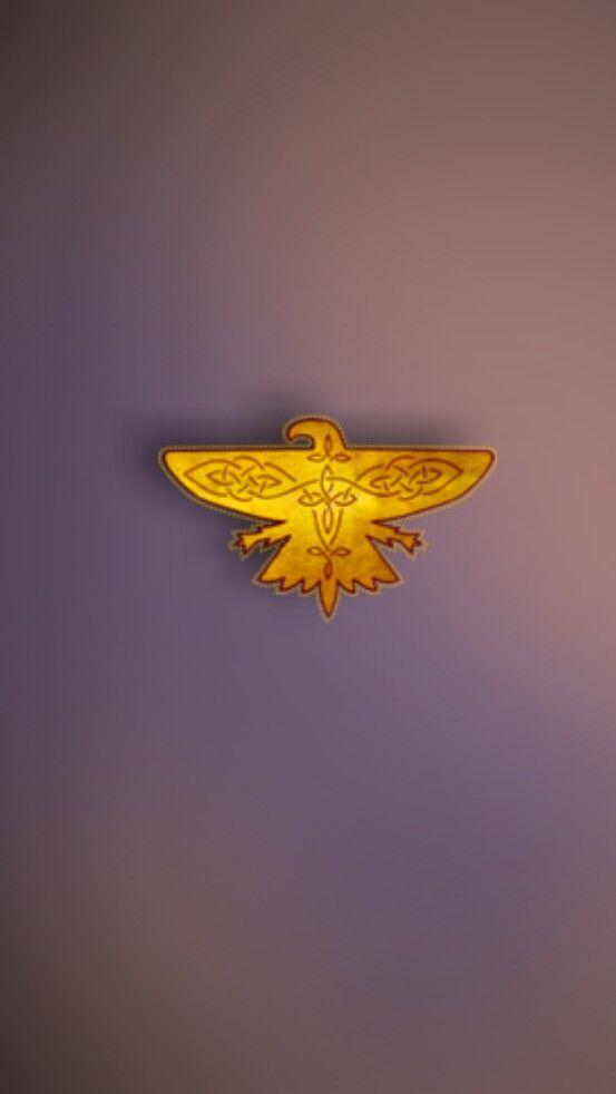 Thunderbird Wallpaper 2