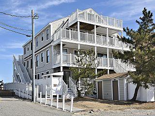 Updated Oceanfront Condo With Ocean Homeaway Delaware Oceanfront Condo Bethany Beach Rentals Bedroom Ocean View
