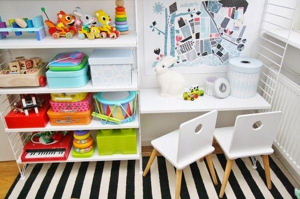 Aménager une chambre du0027enfant évolutive Nature - Amenager Une Chambre D Enfant