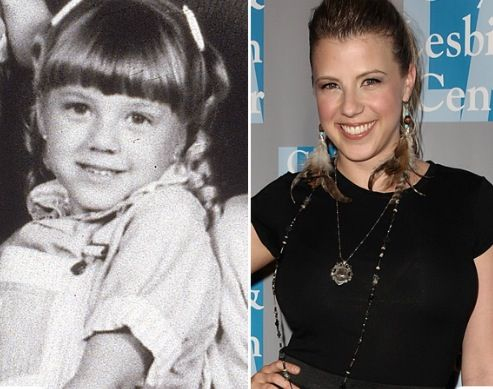 Stephanie From Full House Then And Now Shows