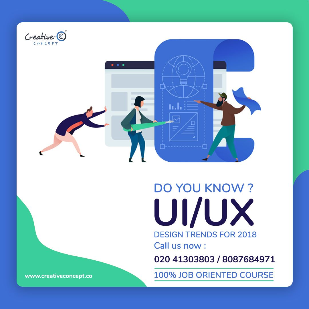 Pin On Ui Ux Course In Pune