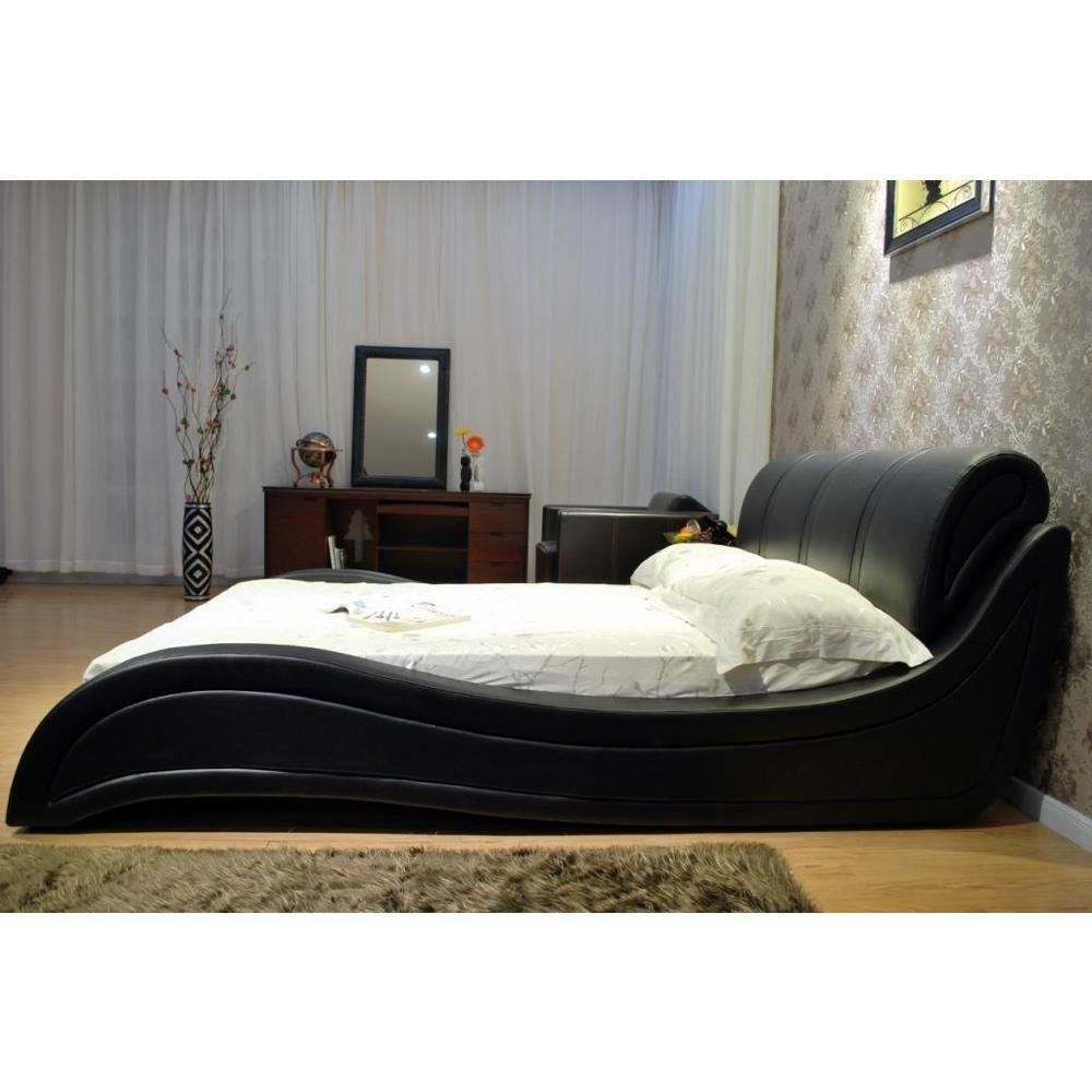 Best Black Platform Bed Overstock™ Shopping Great Deals On 400 x 300