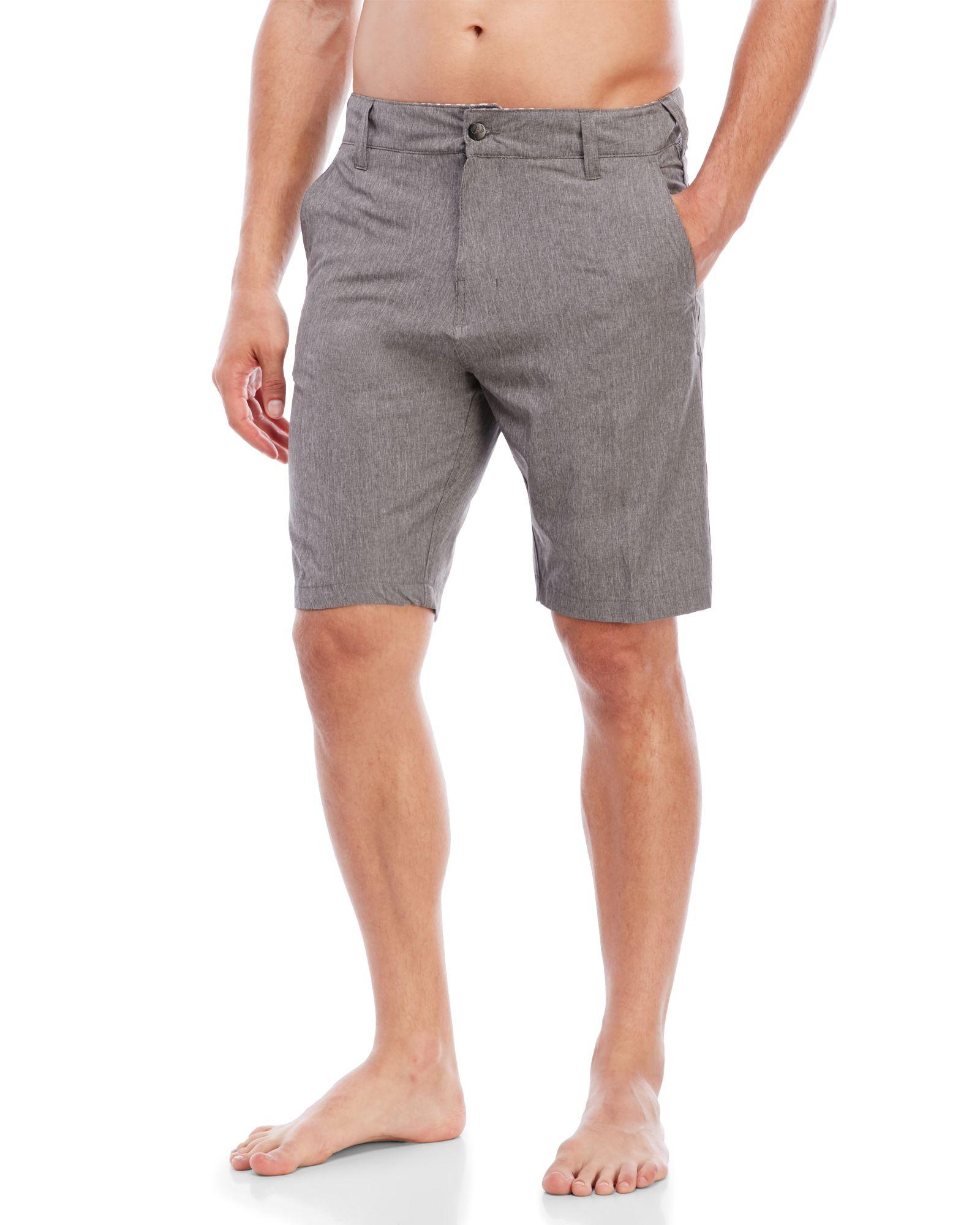 99c0bf8ab3 Trunks Surf & Swim Co. Multi-Functional Shorts | *Apparel ...