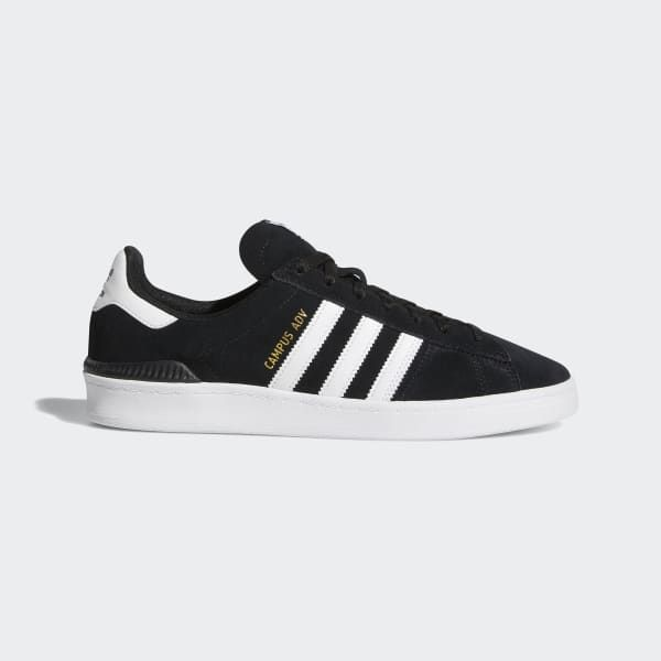 adidas Campus ADV Shoes Brown | adidas US