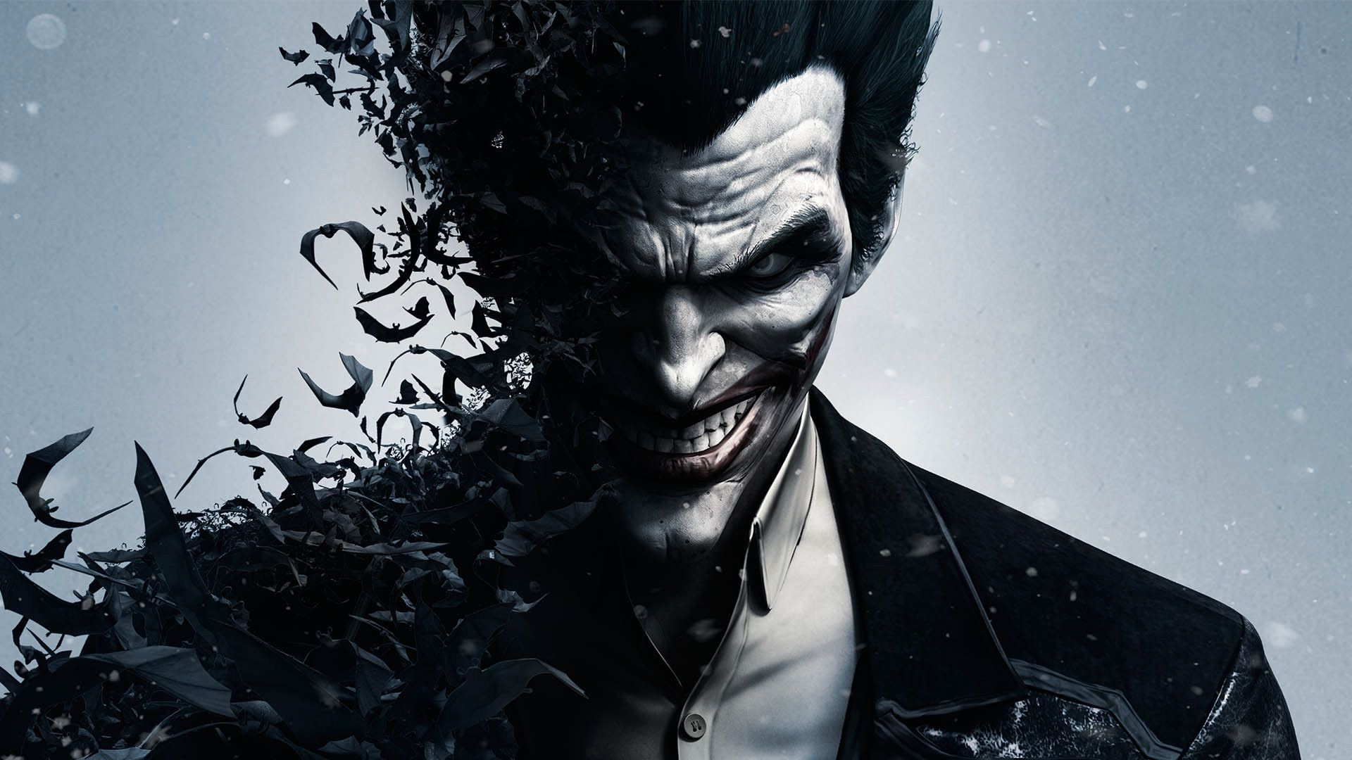 Imgur Com Joker Hd Wallpaper Joker Wallpapers Batman Arkham Origins