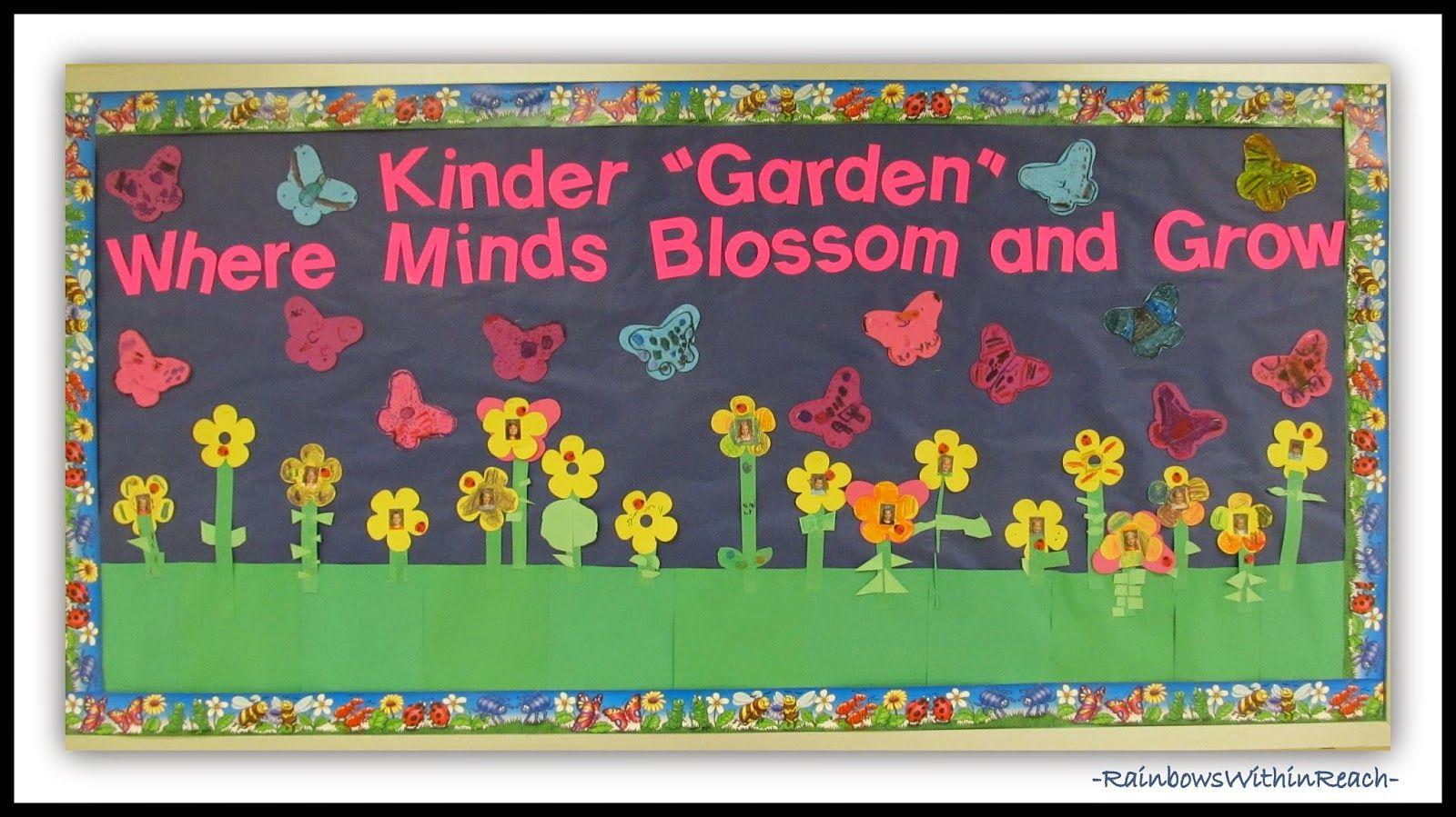200 Back To School Bulletin Boards And Decorated Classroom Doors Kindergarten Bulletin Boards Back To School Bulletin Boards School Bulletin Boards