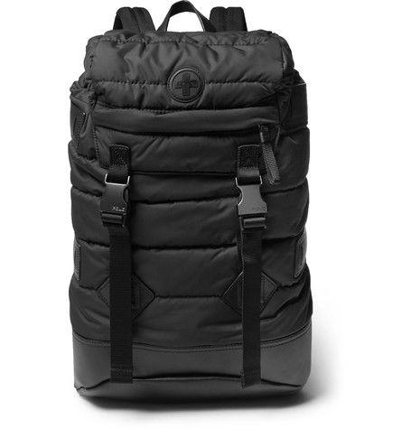 POLO RALPH LAUREN Padded Shell Backpack.  poloralphlauren  bags  leather   backpacks   2d7ecea6e064d