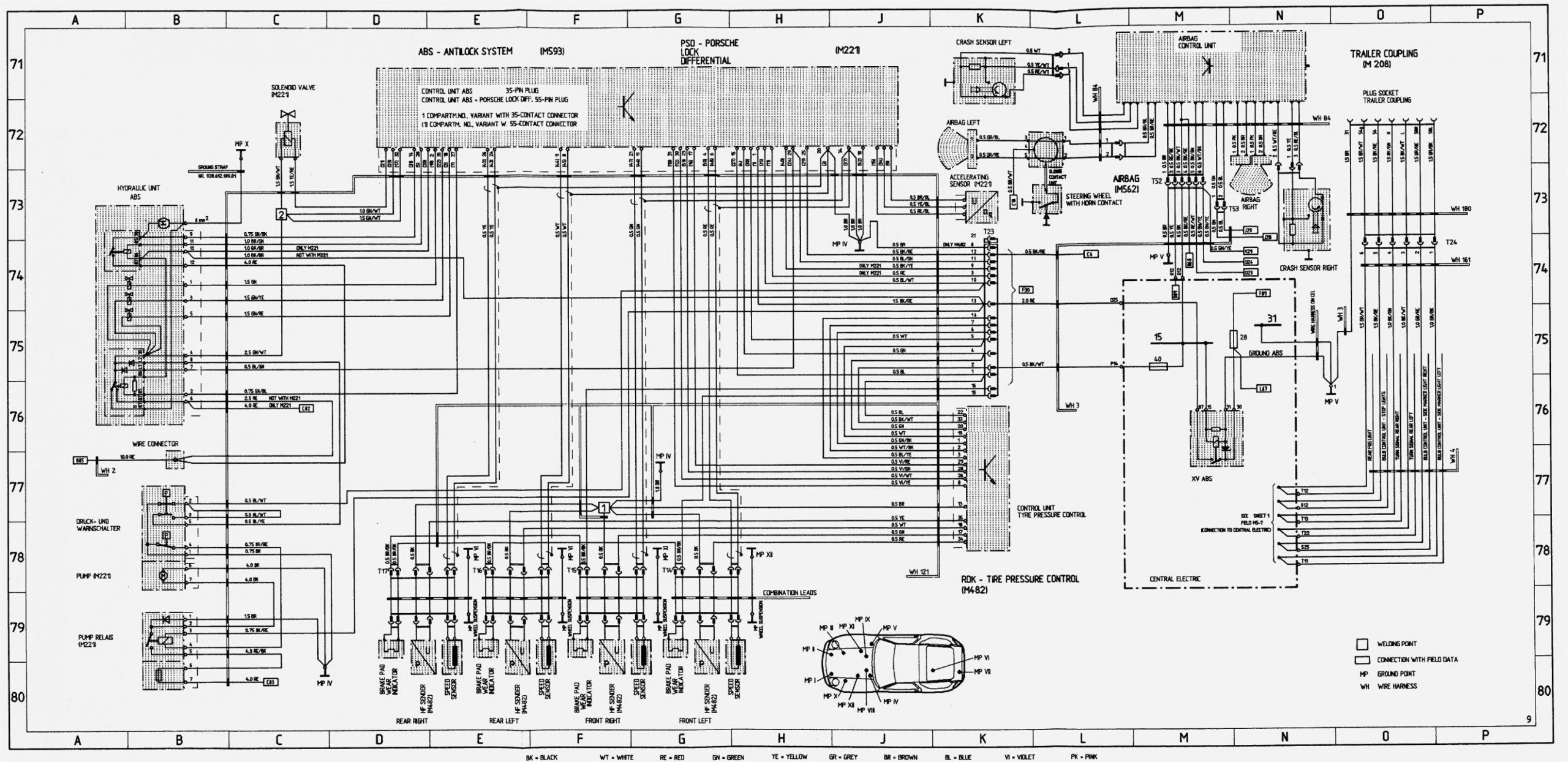 Engine Diagram Bmw M6 Pdf Di 2020