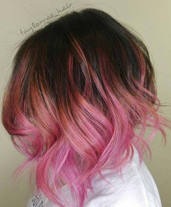 50 Balayage Hair Color Ideas To Swoon Over Balayage Highlights