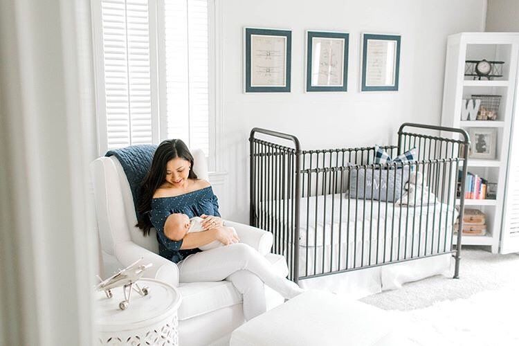 Liberty 3 In 1 Convertible Spindle Crib With Toddler Bed