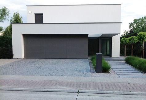 Moderne Hauseingänge modern bmoderne tuinen frederiek snaet terras