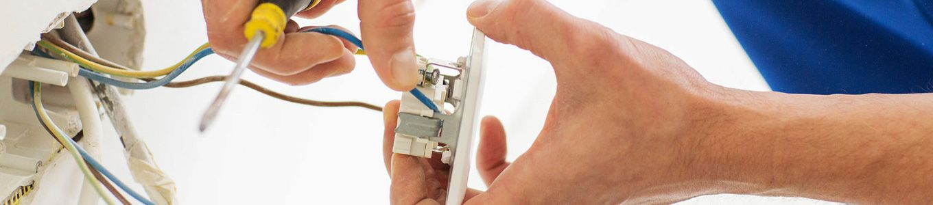 Electrician services and repair online electrician