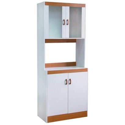 microwave cart white oak 72 target house microwave. Black Bedroom Furniture Sets. Home Design Ideas