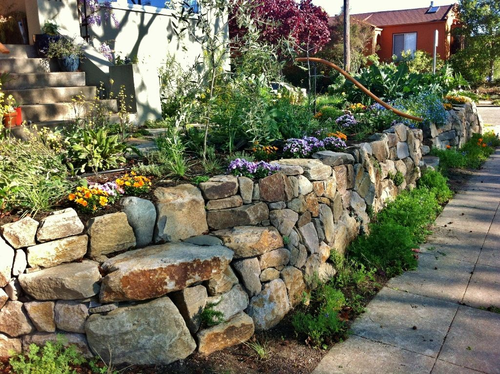 Dry-stacked stone work has been used throughout the world for many centuries to build houses, walls, staircases and bridges. Many of them still stand, hundreds of years later. Dry stacked stonework...