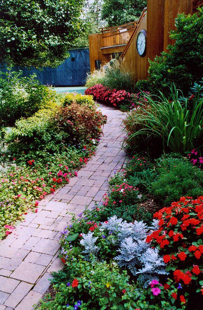 best garden design company in Bergen County, New Jersey Gardening - Garden Design Company