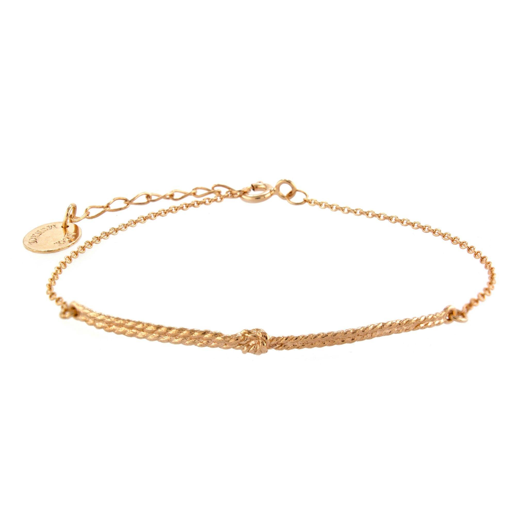 Fine flemish knot rope bracelet jewelry pinterest bracelets