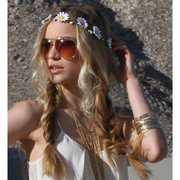 Daisy flower headband 890 liked on polyvore featuring daisy flower headband 890 liked on polyvore featuring accessories hair accessories mightylinksfo