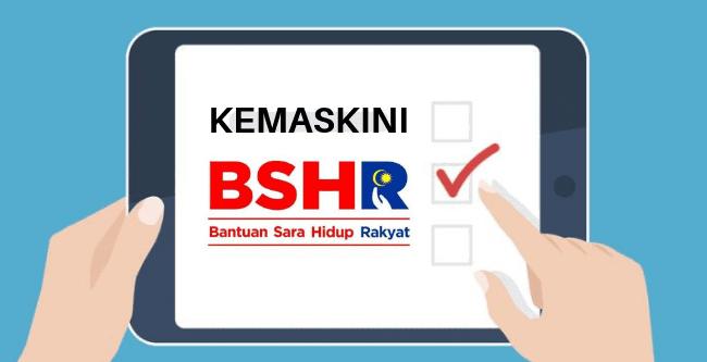 Kemaskini Bsh 2020 Online Bantuan Sara Hidup Rakyat Melalui Mybsh