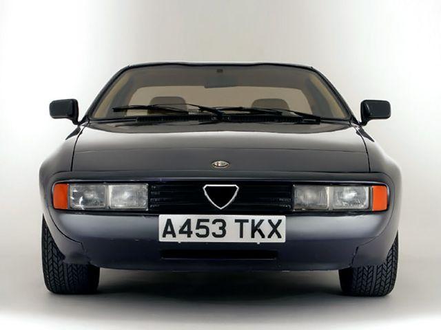Alfa Romeo Zeta 6