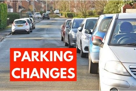 Brand new parking restrictions for dozens of Exeter roads are coming into effect very soon.  From next month two new residents parking zones and an extension of three others will be in place. Return...