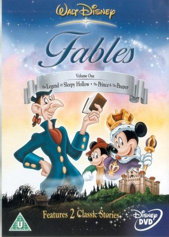 Download Walt Disney's Fables Full-Movie Free