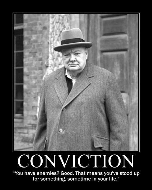 Winston Churchill Motivational Quotes Churchill Citation Motivation