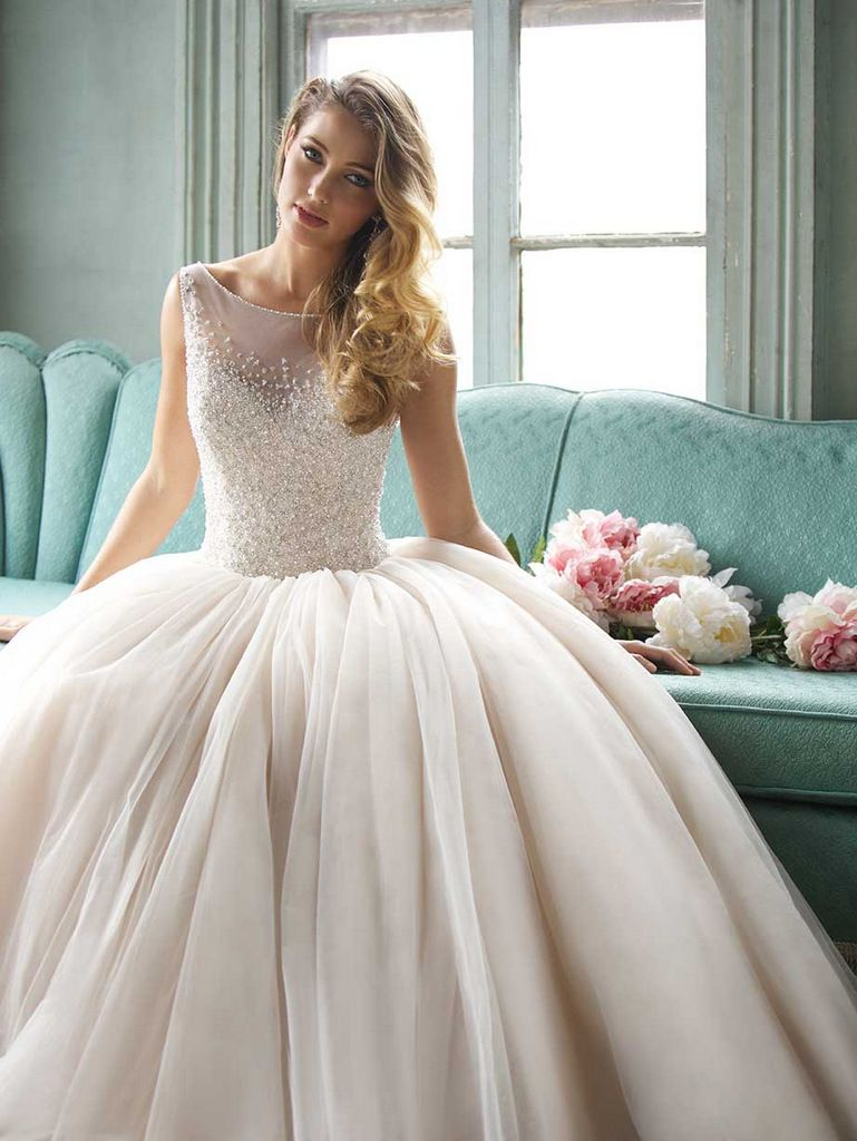 big sparkly wedding dresses | wedding ideas | Pinterest | Wedding ...