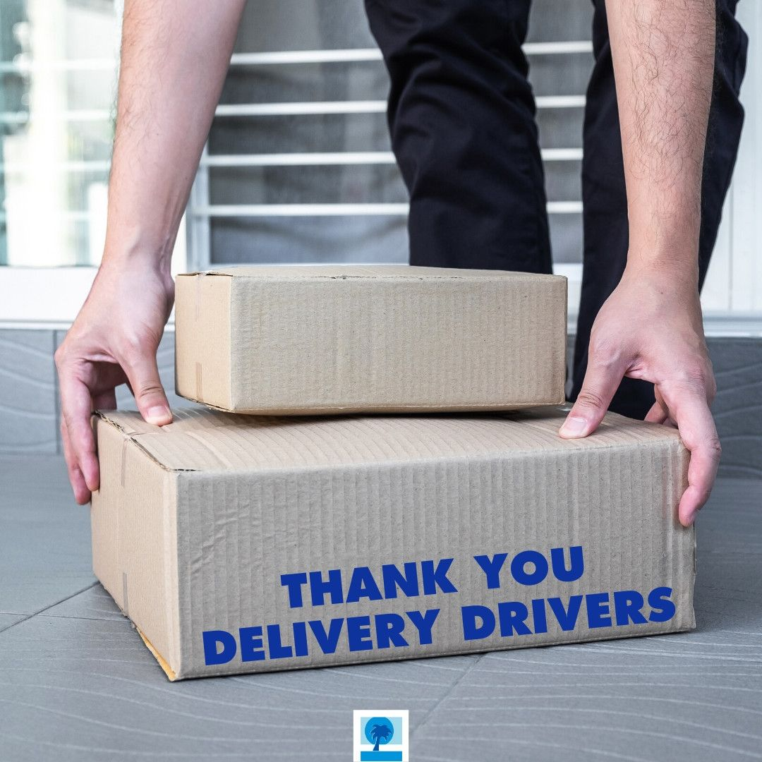 Bravo To All Those Delivering Supplies Across America We Appreciate You In 2020 Delivery Driver Places To Visit Appreciation