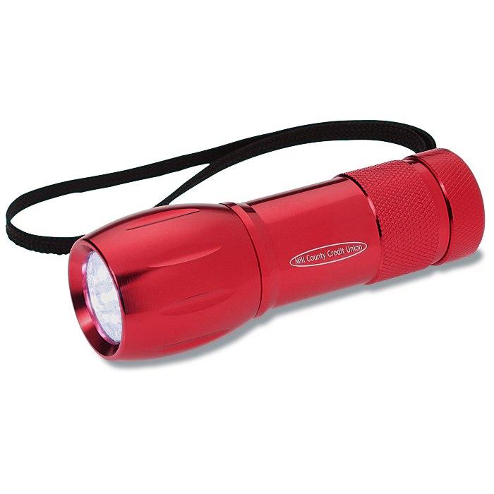Make This Little Light Shine For The Good Of Your Company Led Flashlight Led Flashlight