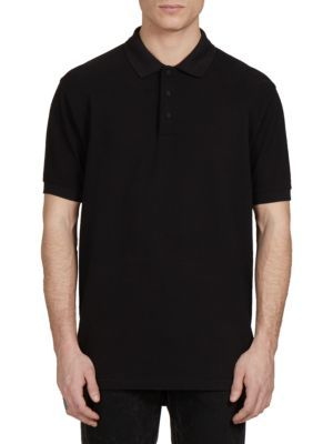 841d8932d5 GIVENCHY Columbian-Fit Snake Graphic Polo.  givenchy  cloth  polo ...