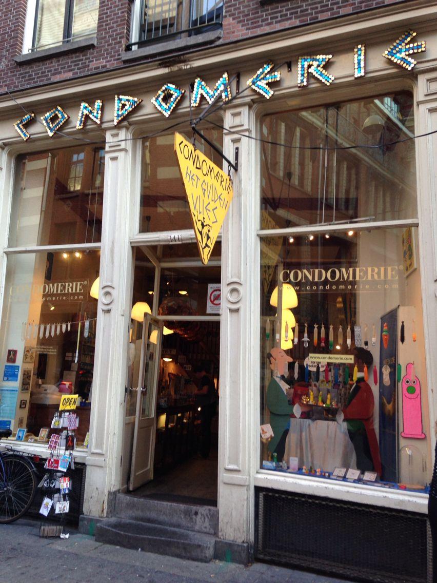 September 27, 2015 #Amsterdam