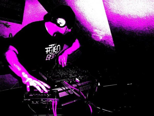 Roow Systems DJ Charts Juni 2015 | subculture Freiburg