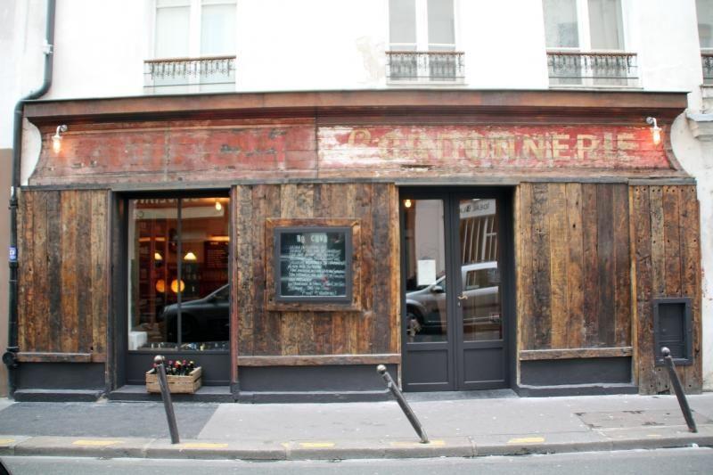 la cave vin de septime store design paris bars bar. Black Bedroom Furniture Sets. Home Design Ideas