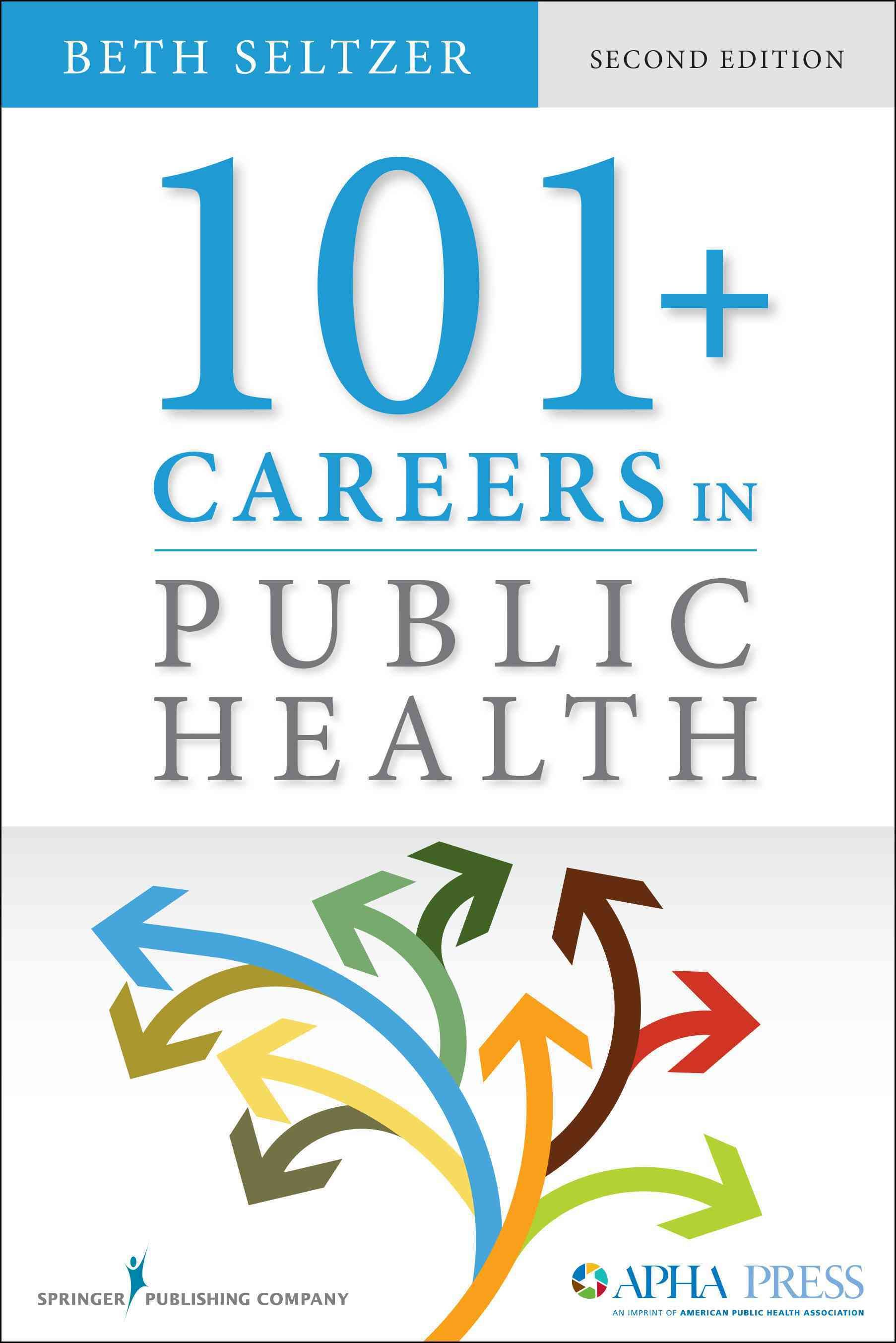 In just the past few years, interest in public health