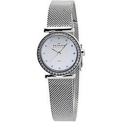 Skagen Women's Silver Dial Watch