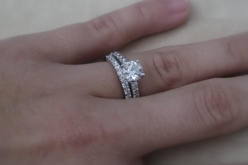 engagement rings vs wedding rings 14 all you need to know about