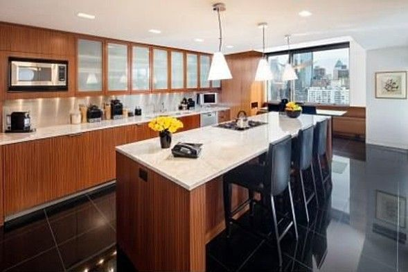 Marv Albert Lists NYC Penthouse for $16.5M | Zillow Blog