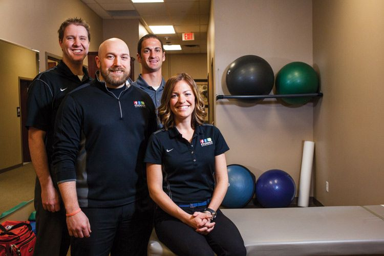 Premier Sports and Spine Center Premier Sports and Spine Center