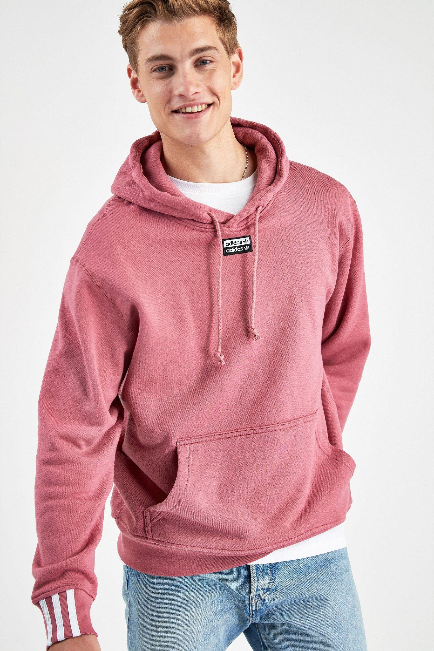 adidas Pink Sweats & Hoodies for Men for Sale | Shop Men's