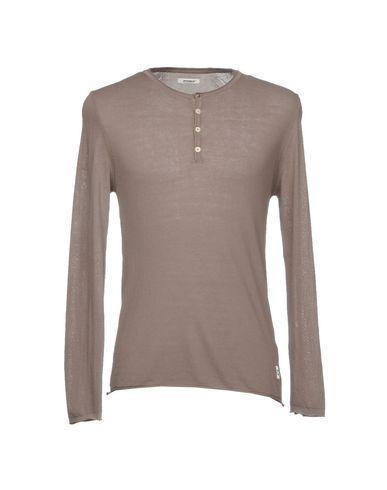 OFFICINA 36 Men's Sweater Light brown M INT