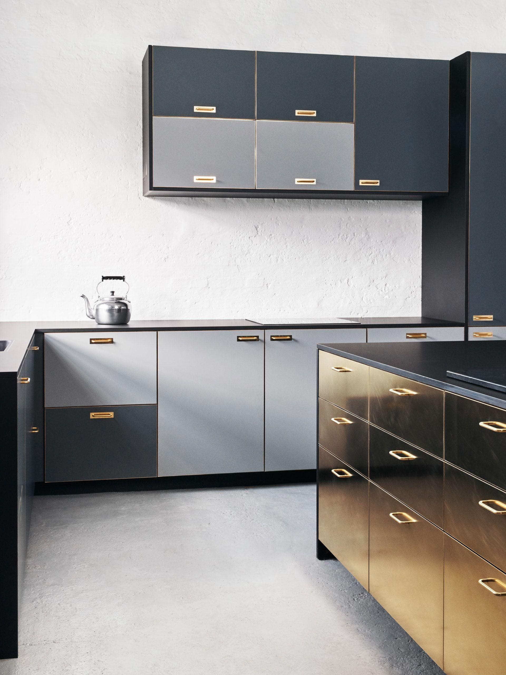 Meyer Bengtsson in Copenhagen, Denmark | Pinterest | Ikea hack ...