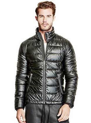 Smart Stretch Jacket   shop.GUESS.com   GUESS   Men 258994c9a4b