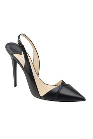 Jimmy Choo Fall 2014 shoes