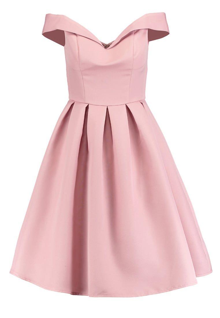 In diesem Kleid bist du der Hingucker. Chi Chi London DULCE ...