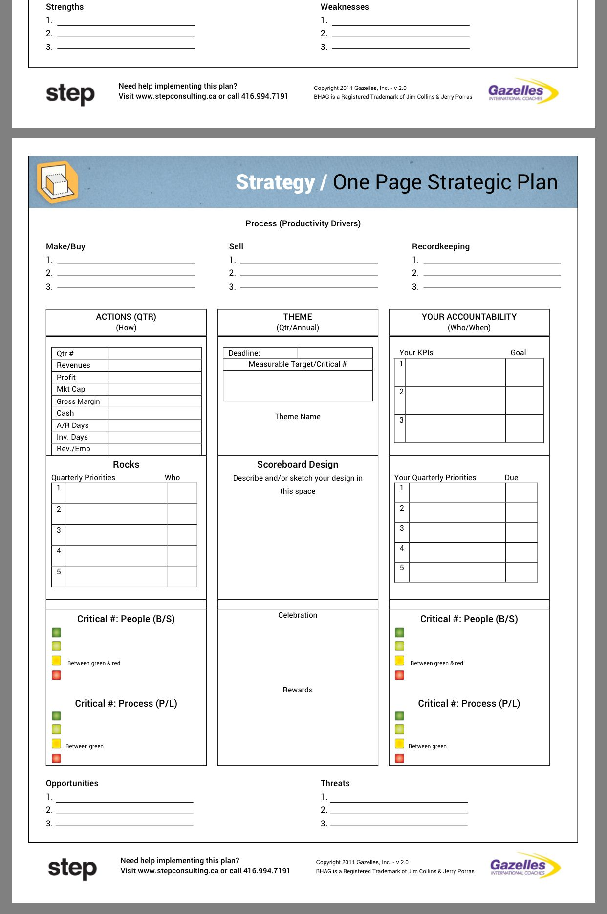 Pin by Reaksmey Chum on Excel Strategic planning
