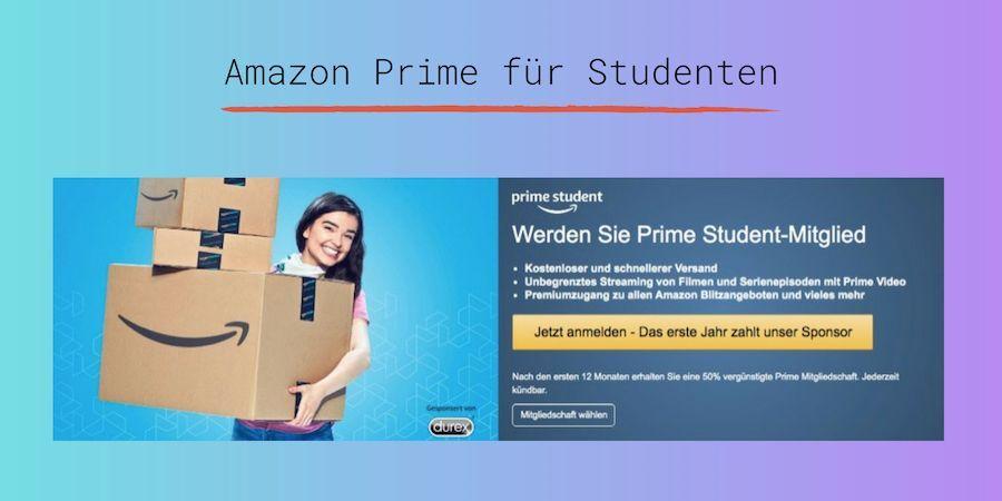 Amazon Prime Probleme