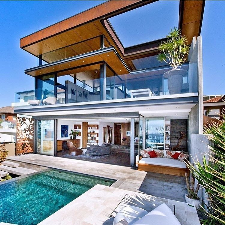 935 Likes, 1 Comments - Luxury Homes (@luxurybosshomes) on Instagram
